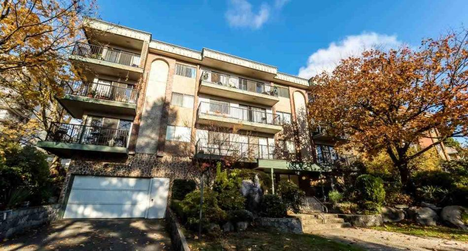305 - 120 E 5th Street, Lower Lonsdale, North Vancouver