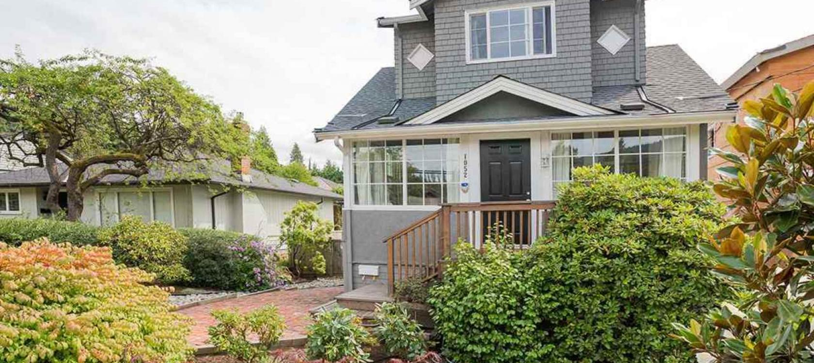 1052 Kings Avenue, Sentinel Hill, West Vancouver