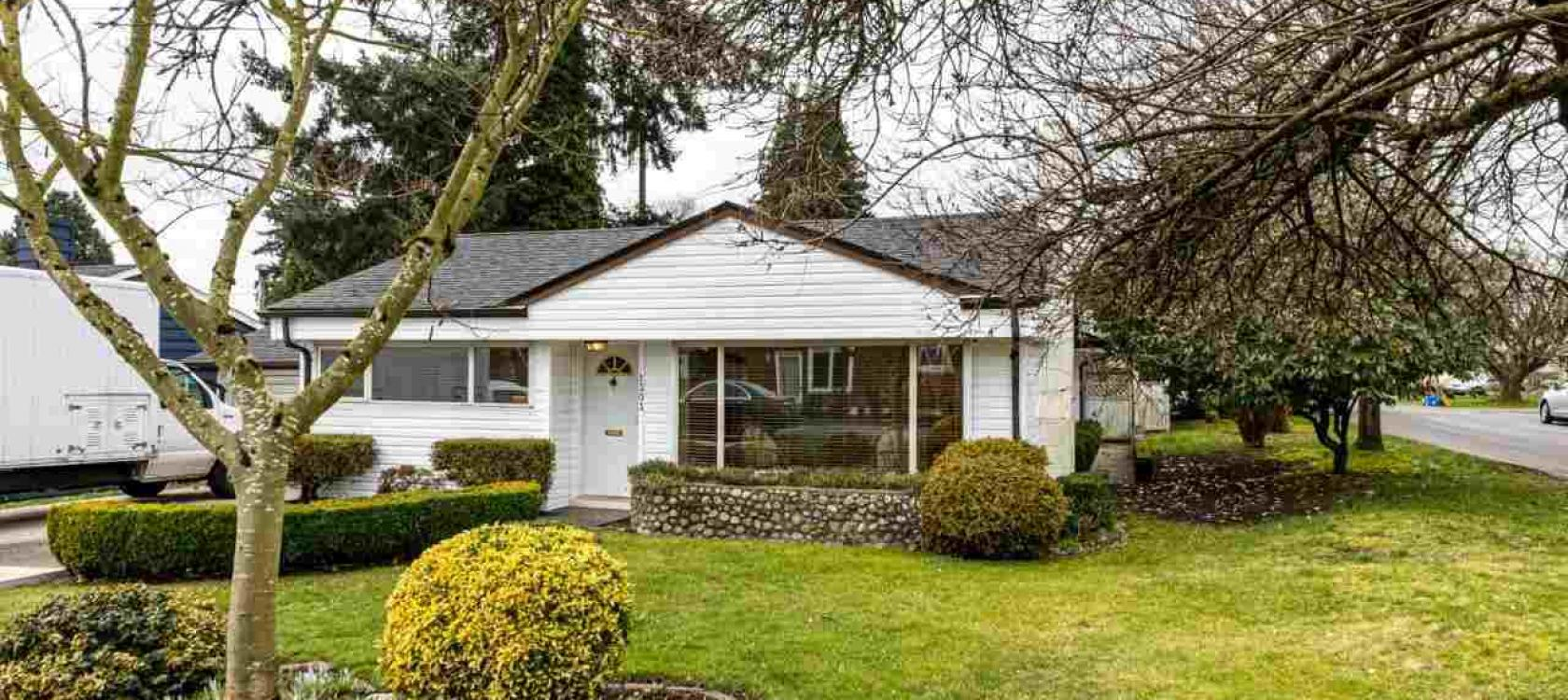 1303 Oakwood Crescent, Norgate, North Vancouver
