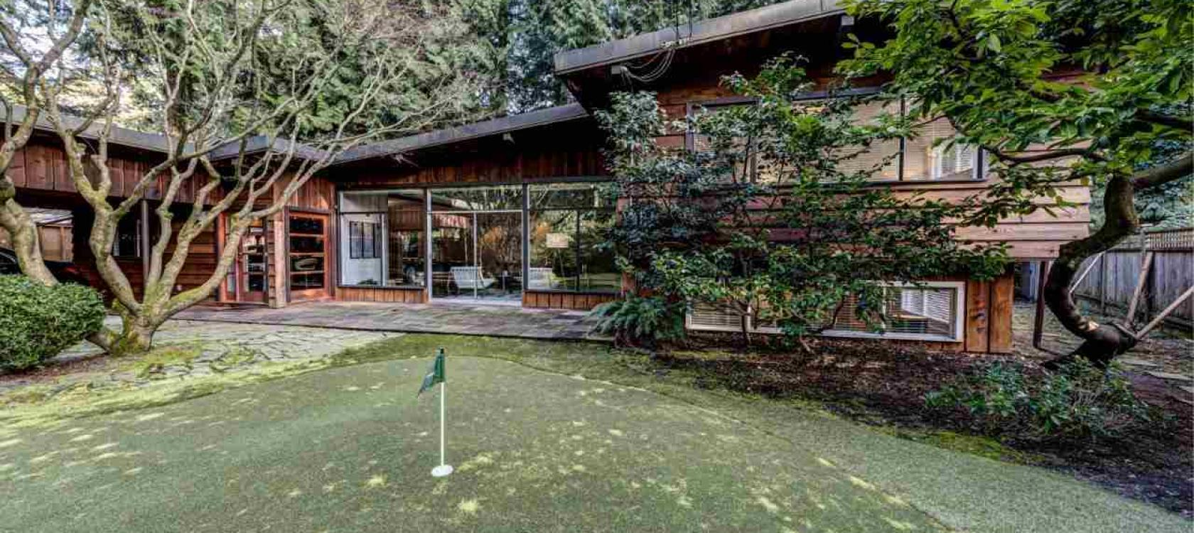 4316 Capilano Road, Canyon Heights NV, North Vancouver
