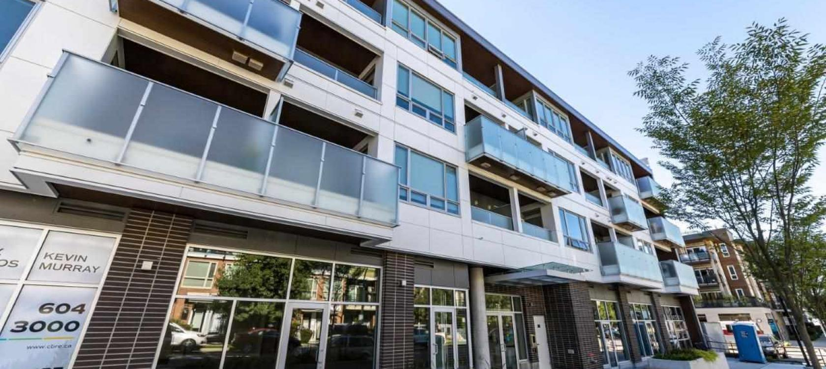 207 - 711 W 14th Street, Mosquito Creek, North Vancouver