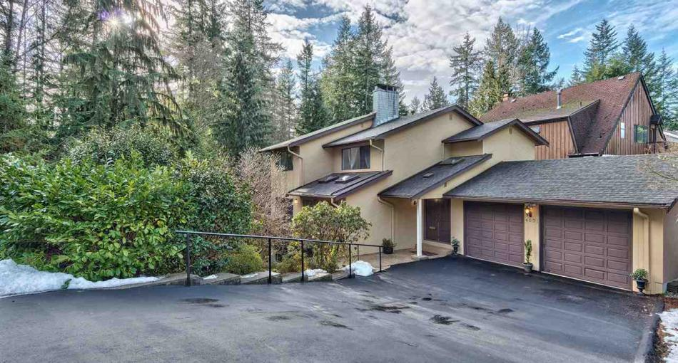 4091 Madeley, Upper Delbrook, North Vancouver