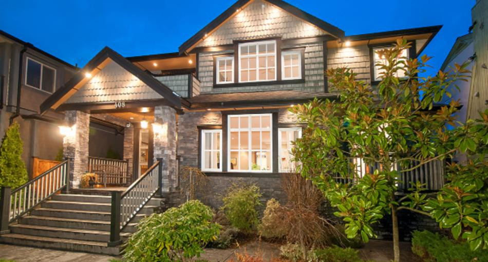 408 E Keith Road, Central Lonsdale, North Vancouver